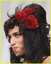 Amy Winehouse Loves Liquor