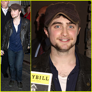 Daniel Radcliffe is Excellent in Equus