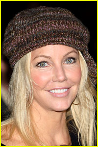 Heather Locklear Arrested!