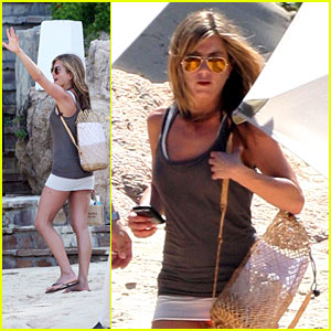 Jennifer Aniston is the One & Only