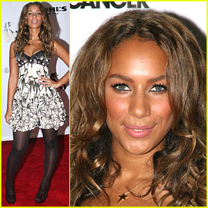Leona Lewis - Fashion Rocks 2008