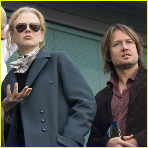 Nicole Kidman: Manchester United!