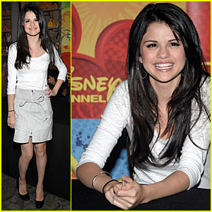 Selena Gomez's Wonderful World of Disney