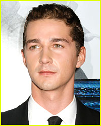 Shia LaBeouf is Scott Free