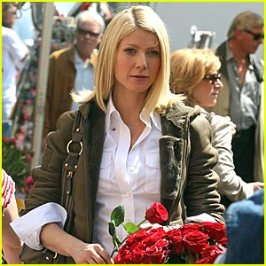 Gwyneth Paltrow: Tod's Commercial Revealed!