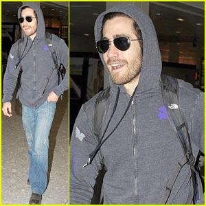 Jakes Gyllenhaal is Persia's Prince