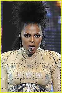 Janet Jackson is Back On Tour