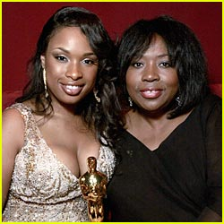 Jennifer Hudson's Mother & Brother Found Dead