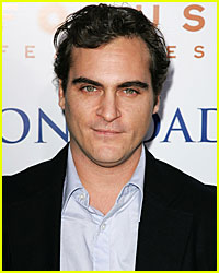 Joaquin Phoenix: I Quit Hollywood