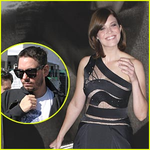 Mandy Moore + DJ AM: Together Again