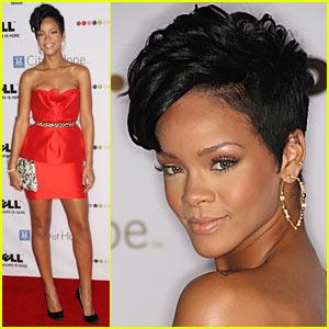 Rihanna Has The Spirit Of Life