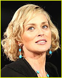 Sharon Stone Wants Botox for Babies?