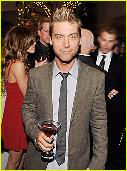 Lance Bass: I Won't Dance To N'Sync