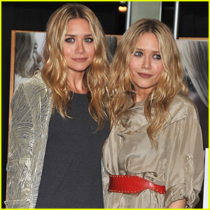 The Olsen Twins Have Incredible Influence Ashley Olsen