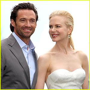 Nicole Kidman Premieres Australia in Australia