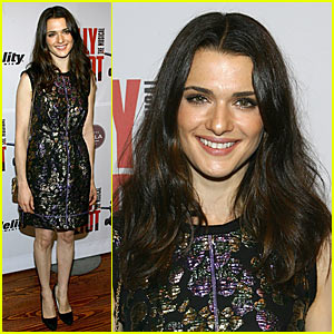 Rachel Weisz Loves Billy Elliot