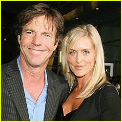 Dennis Quaid's Hospital Settlement: $750,000