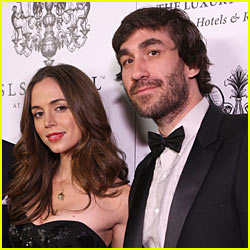 Eliza Dushku & Brent Bolthouse: New Couple!