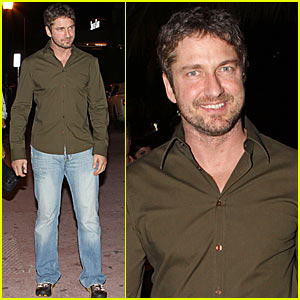Gerard Butler: Phantom Sequel Star?