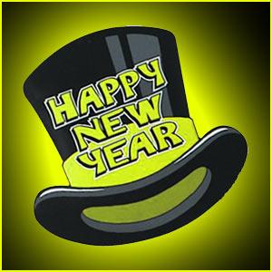 Happy Frakkin' New Year!