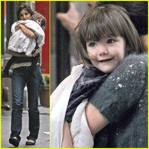 Katie Holmes: 30th Birthday Coming Soon!