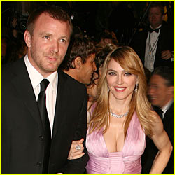 Madonna: Divorce Settlement Not $76 Million!