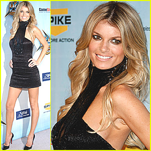 Marisa Miller is a Video Game Vixen