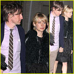 Michelle Williams: It's A Spike Night!