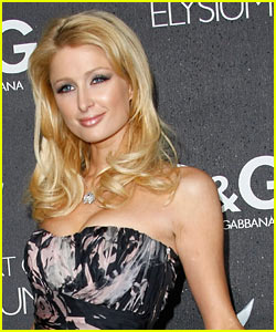 Paris Hilton: Devastated By Burglary