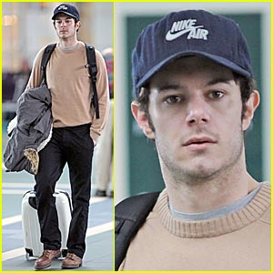 Adam Brody is Very Vancouver