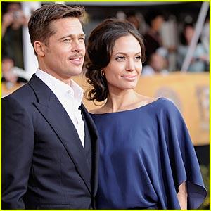 Brad Pitt - SAG Awards 2009