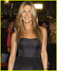Jennifer Aniston Gives Herself Dating Advice