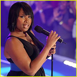 Jennifer Hudson: Superbowl Comeback!
