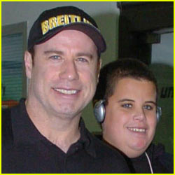Jett Travolta Dead at 16 (John Travolta's Son)