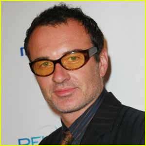 Julian McMahon is Speedo Sexy