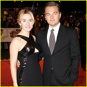 Leo DiCaprio & Kate Winslet: Revolutionary Premiere!