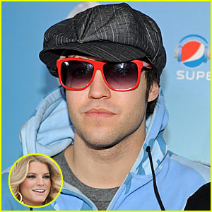 pete wentz on jessica simpson s weight debate jessica simpson