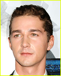 Shia Labeouf Loses License