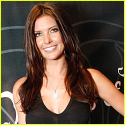 Audrina Patridge: I Was Robbed!