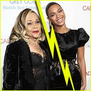 Etta James Hates Hates Hates Beyonce