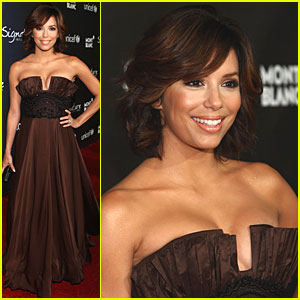 Eva Longoria Will Miss a Housewife