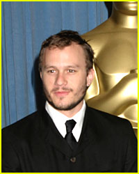 Heath Ledger Wins Posthumous Oscar