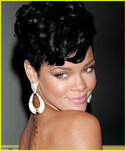 Rihanna Celebrates 21st Birthday Rihanna Just Jared