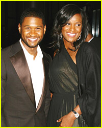 Usher's Wife: Recovering From a Heart Attack