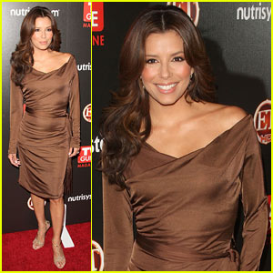 Eva Longoria: TV Guide's Sexiest Female Star