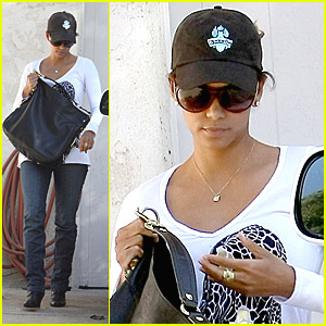 Halle Berry is the Sexiest Black Woman