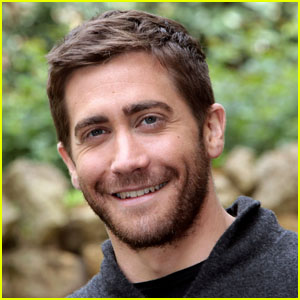 Jake Gyllenhaal: Prince of Persia Buff