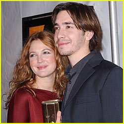 Drew Barrymore & Justin Long: Back On!