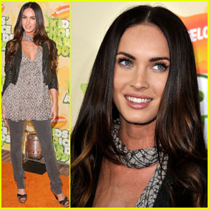 Megan Fox - 2009 Kids' Choice Awards