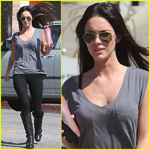 Megan Fox: Little Dom's, Big Flavor